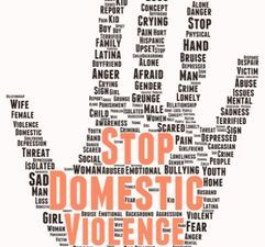The Impact of Domestic Violence Later in Life: A Community Response