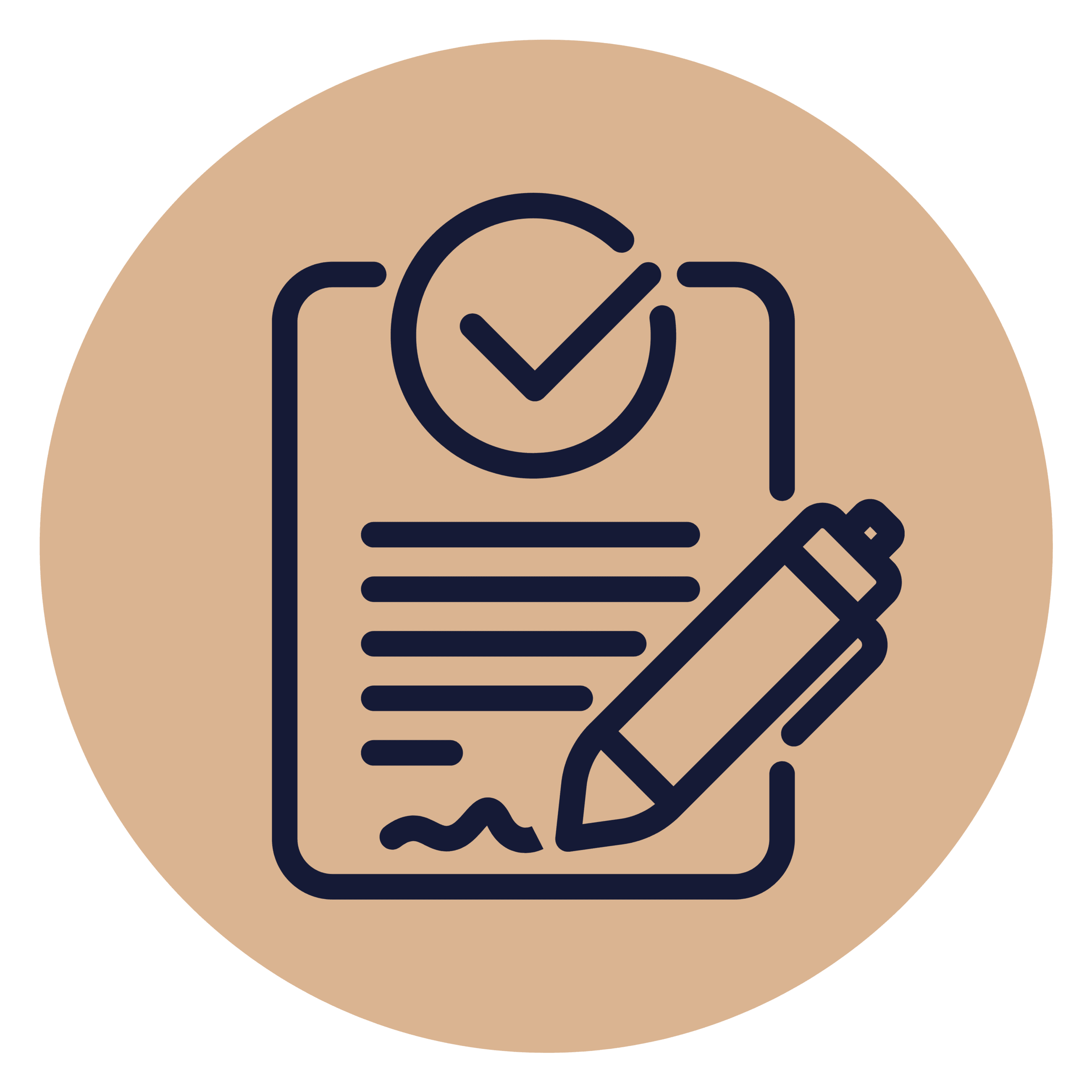 Request For Service Button