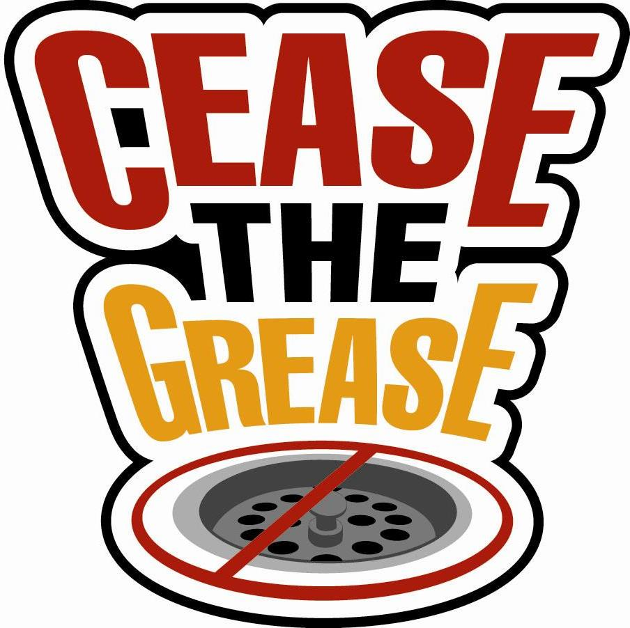Cease the Grease Image