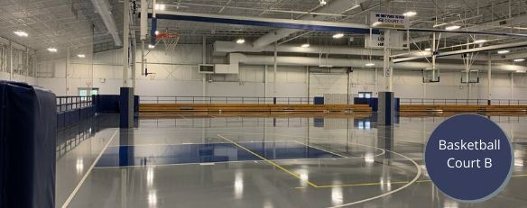 Basketball Court B Opens in new window