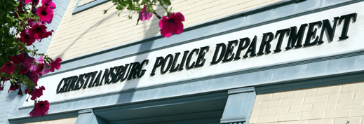 Christiansburg Police Department